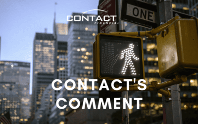 1. Contact's Comment